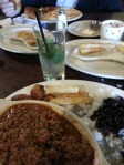 cuban dinners